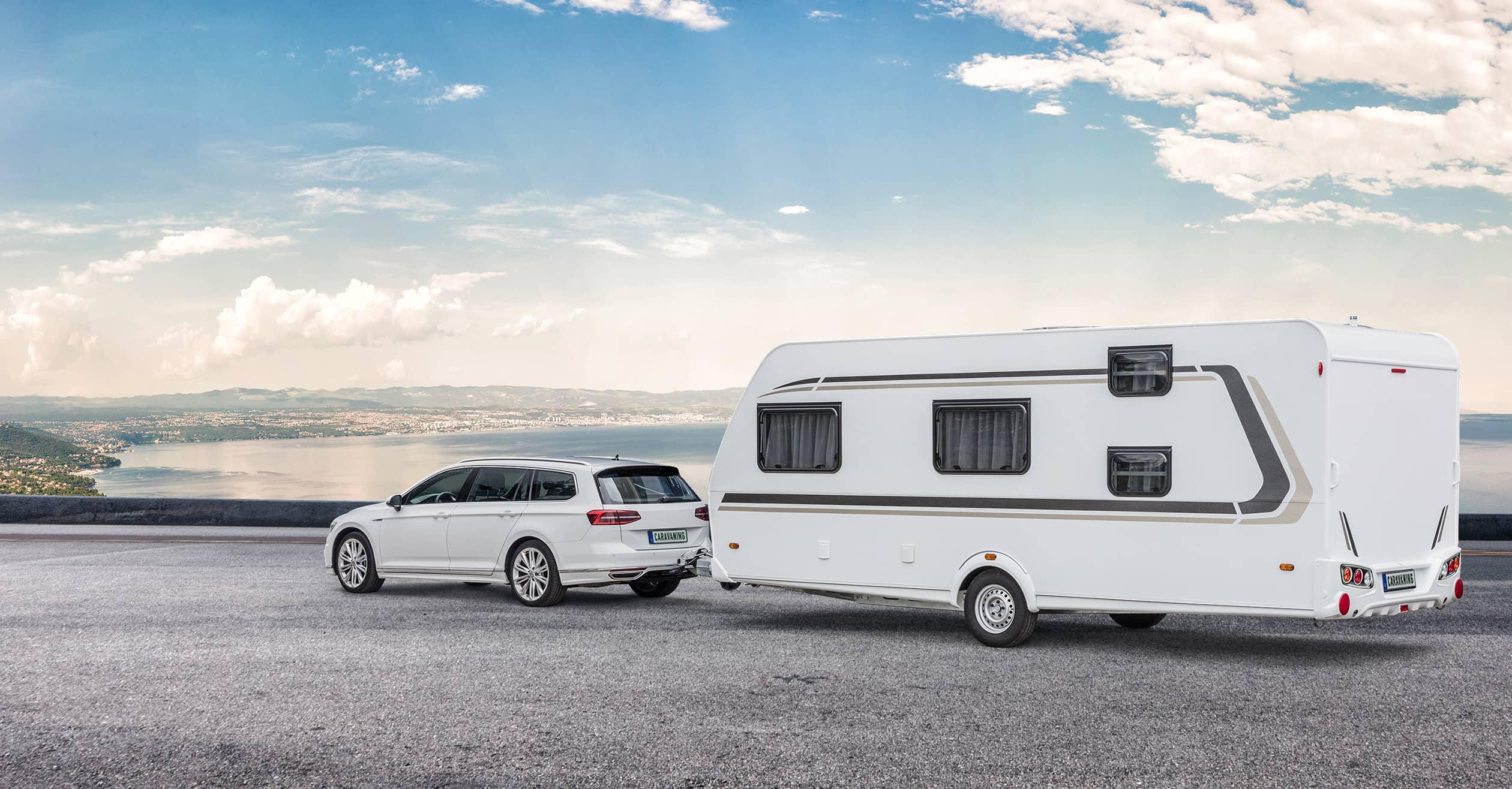 Caravans/Wohnwagen für Familien  Caravaning-Info.de