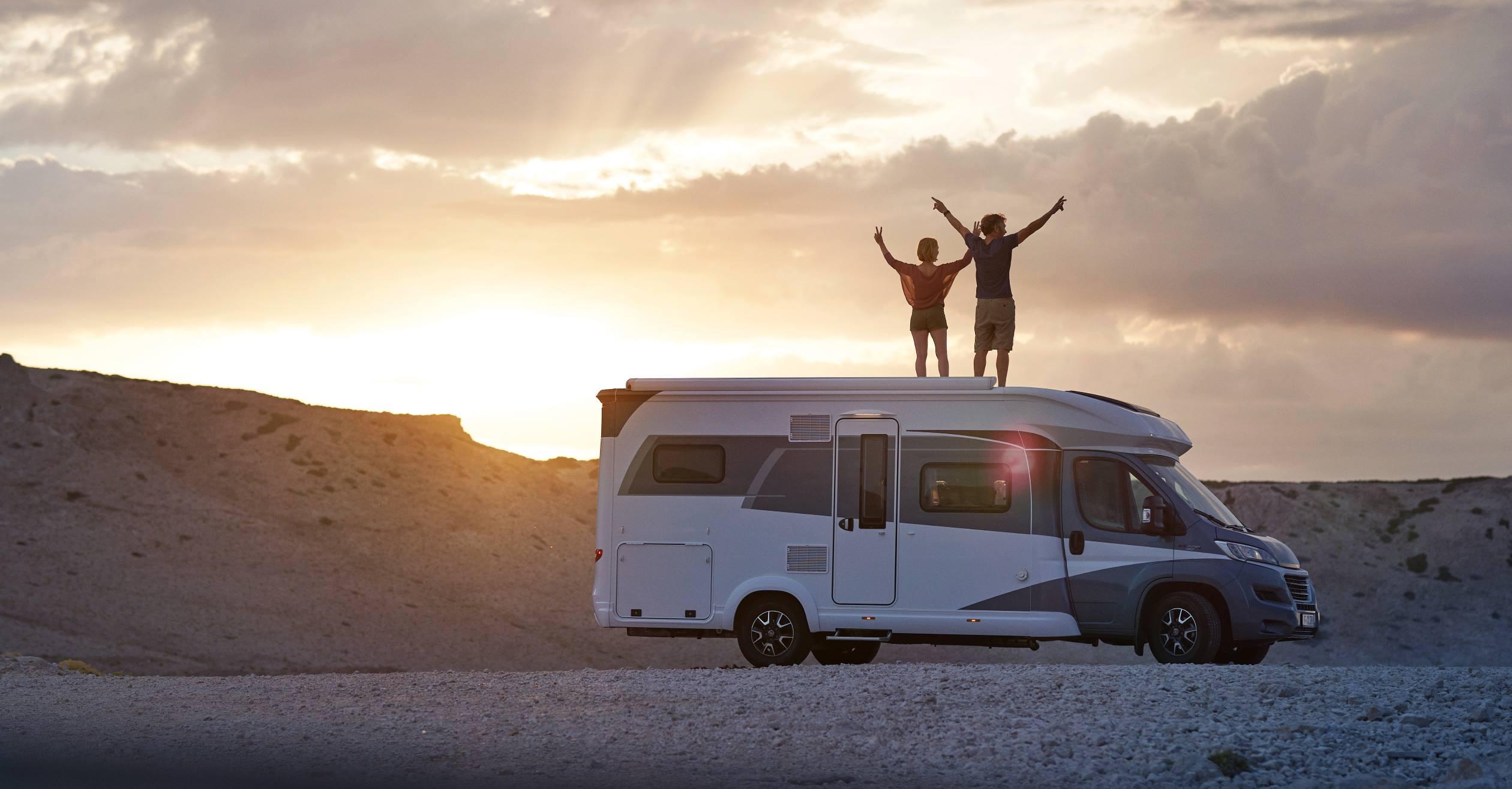 Wohnmobil gewinnen  Caravaning-Info.de